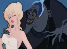 Holli and Hades