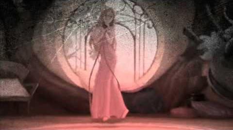 Giselle Sixth Sense