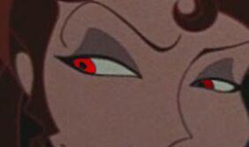 Megara powers