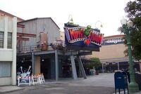 Muppet*Vision 3D Disney California Adventure