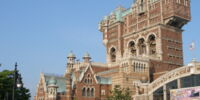 Tower of Terror (Tokyo DisneySea)