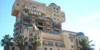 The Twilight Zone Tower of Terror (Disney California Adventure)