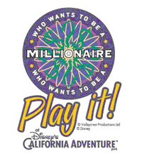 Who Wants To Be a Millionaire Playit(DCA)