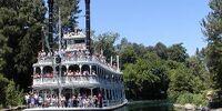 Mark Twain Riverboat (Disneyland Park)