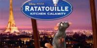 Ratatouille: L'Aventure Totalement Toquée de Rémy