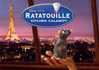 Ratatouillekitchencalamity