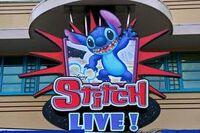 Stitch Live