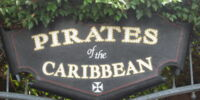 Pirates of the Caribbean (Disneyland Park)