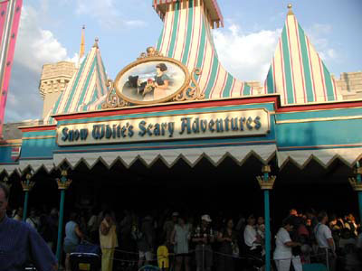 File:Snow White's Scary Adventures Magic Kingdom.jpg
