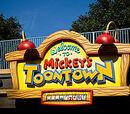 Mickey's Toontown (Disneyland Park)