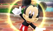 DMW - Mickey Mouse