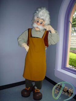 GeppettoInfoBox