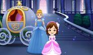 DMW Cinderella