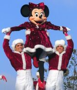 03 DLP Minnie Mouse