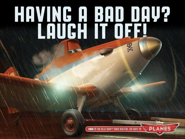 File:Having A Bad Day? Laugh It Off!.jpg