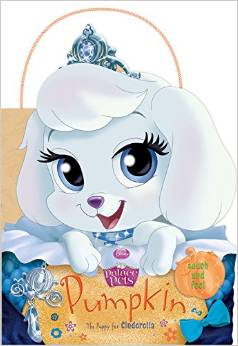 File:Pumpkin the Puppy for Cinderella.png
