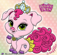 Truffles-Princess-Palace-Pet-Coloring-Page-SKGaleana-image