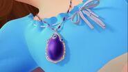 Amber Takes Sofia's Amulet