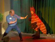Termite Queen