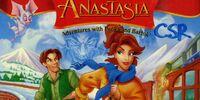 Anastasia: Adventures with Pooka and Bartok