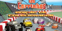 The Little Cars (TV Series)
