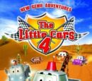 The Little Cars 4