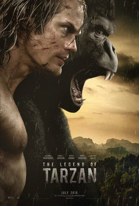 File:The Legend of Tarzan poster.jpg