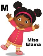 Miss Elaina
