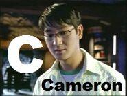 Cameron Watanabe