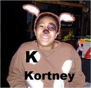 Kortney
