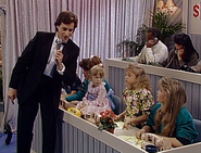 Our Very First Telethon