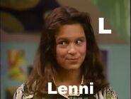 Lenni Frazier