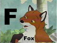 Fox (from Franklin)