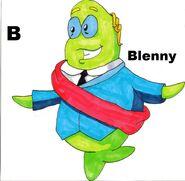 Blenny
