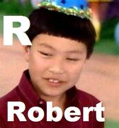 Robert (from Wee Sing Together)