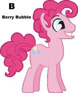 Berry Bubble