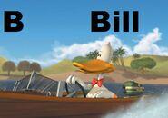 Bill (Sitting Ducks)