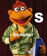 Scooter (from The Muppets)