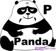 Panda (froom Skunk Fu)
