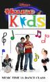 Disney's House of Kids - Music Time 13 Drake Josh Dance Class.png