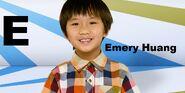 Emery Huang