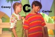 Casey & Carter