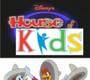 Disney's House of Kids - Our Party With Three Caballeros Collections
