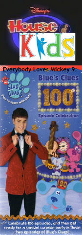 File:Disney's House of Kids - Everybody Loves Mickey 9- Blue's Clues 100th Episode Celebration.png