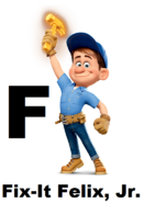 Fix-It Felix, Jr.