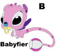 Babyfier