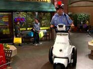 Mall Cops