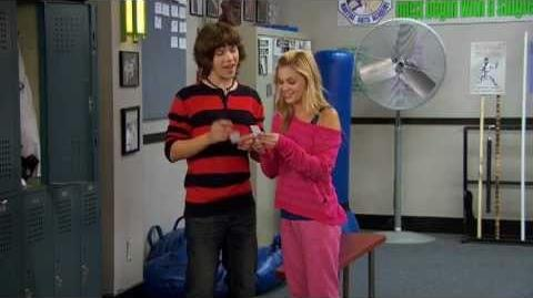 Kickin it- Jack and Kim moments from Hit The Road Jack PART 2