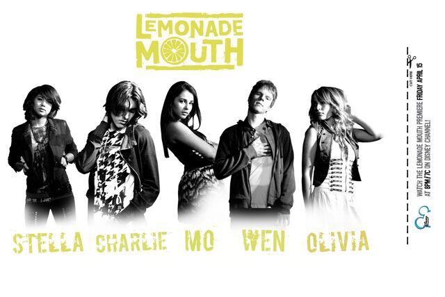 File:Lemonade Mouth TShirt.jpg