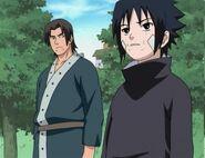 Naruto Episode130-217